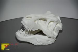3d stampanje t rex