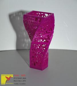 3d stampanje vaza 2